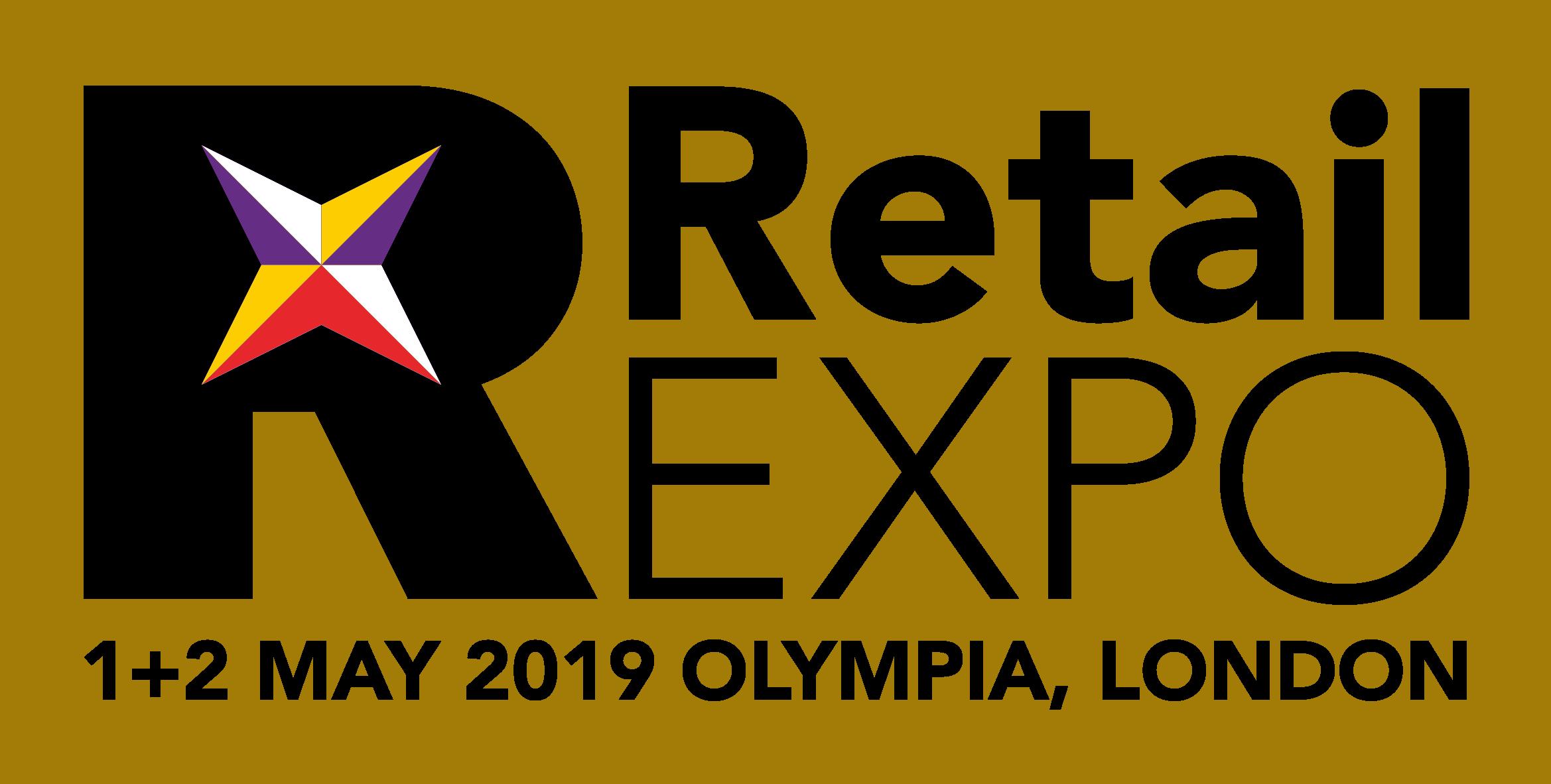 RetailEXPO 2019 Logo
