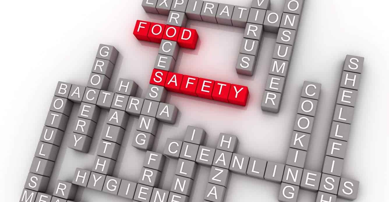 Food for Thought Food Safety Solutions