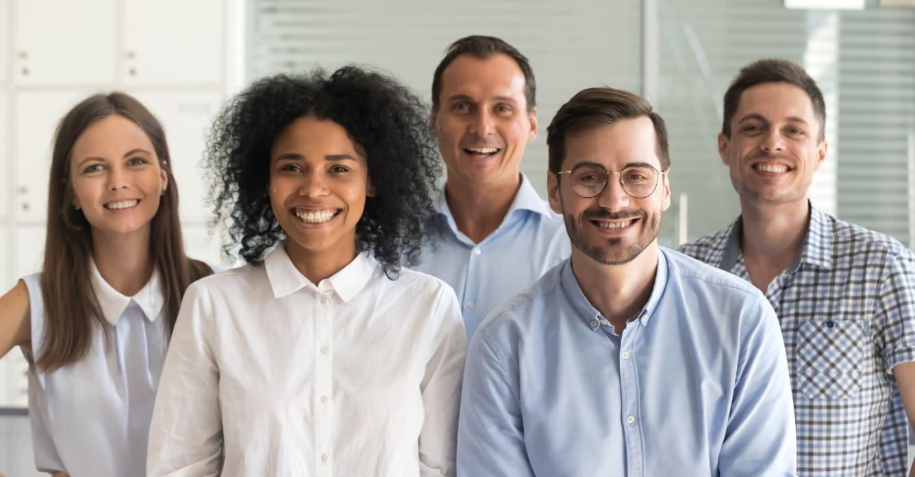 Happy Employees Training