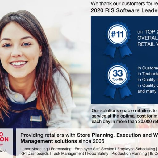 Logile RIS 2020 LeaderBoard Summary