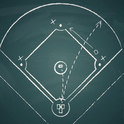 act two moneyball retail baseball tactic performance
