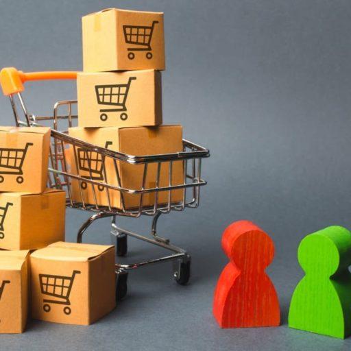 kpi sales per customer sales per item