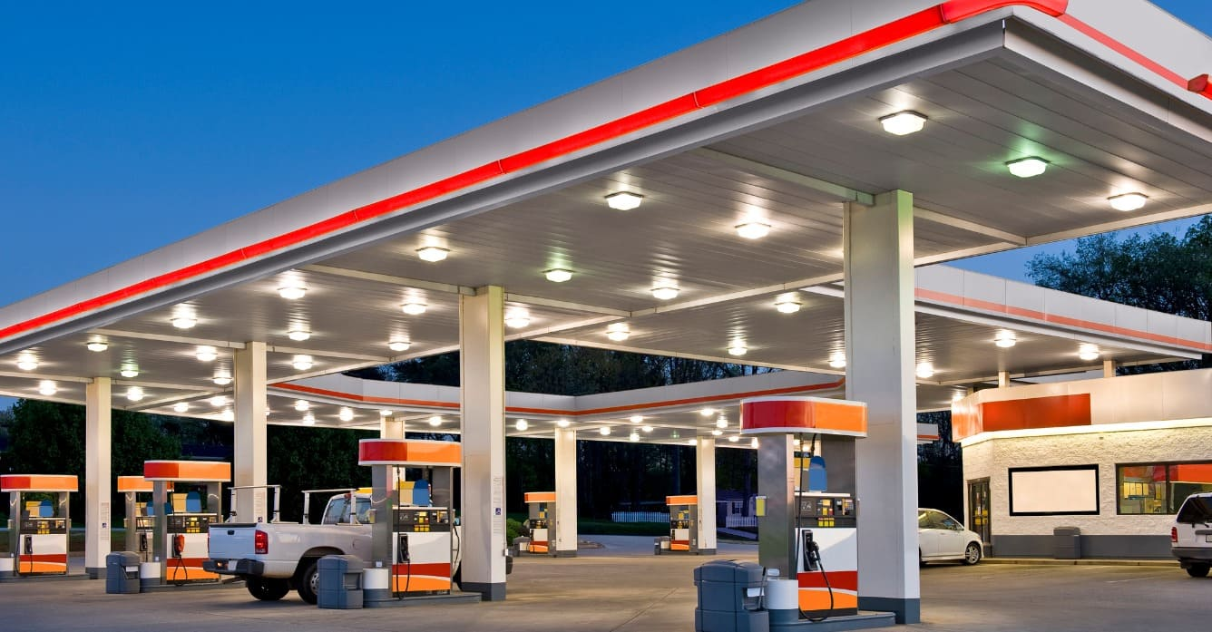 From gas to grocer convenience stores