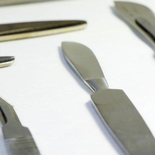 Scalpel or Machete Adjusting Labor Hours