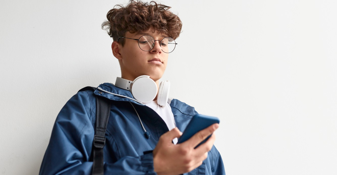 Gen Z self-service apps help us help you